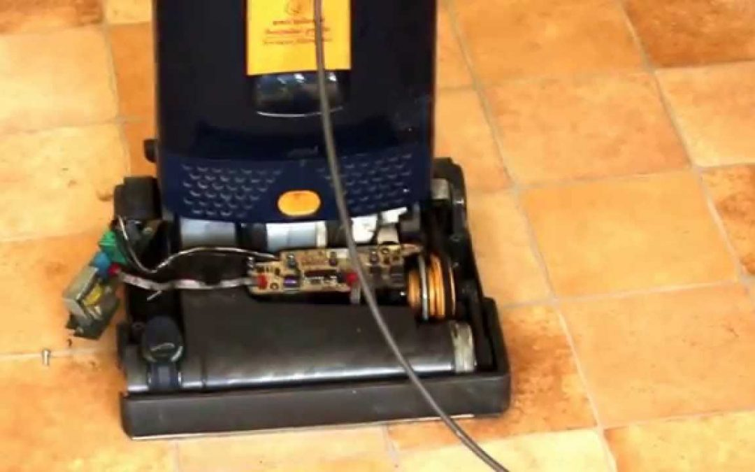 When to Repair a Vacuum and When to Replace It