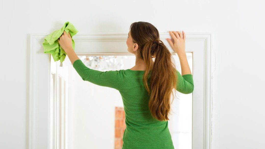 Spring Cleaning Shouldn't Be JUST for Spring