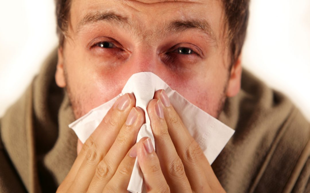 Achoo! My Allergies Are Awful: 6 Considerations For Allergy Sufferers When Purchasing Your Next Vacuum