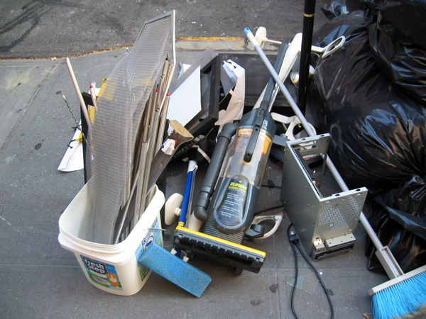 When it's time to say goodbye: Is it time to replace your vacuum?
